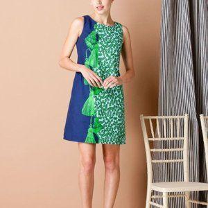 Lilly Pulitzer Stephanie Velvet Rope Shift Dress
